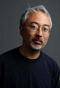 David Matsukubo
